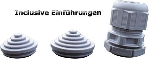 Baustromverteiler Steckdosenverteiler