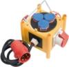 Brennenstuhl Kompakter Stromverteiler mit Anschlussleitung